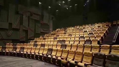 昆明电影院音响设备