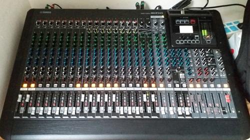 昆明公共广播音响设备