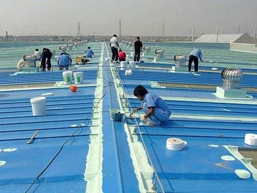 专业承接防水堵漏工程