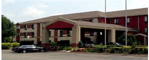 Company: Red Roof Inn