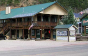 Company: The Ponderosa Lodge