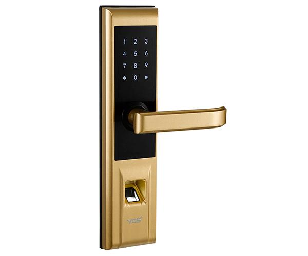 指纹密码锁 YGS-8861-FM