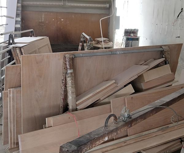 厂房搬迁客户案例