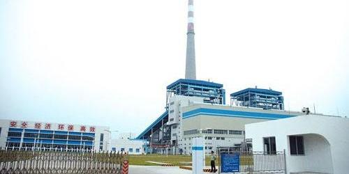 国投北部湾电厂监控设备安装