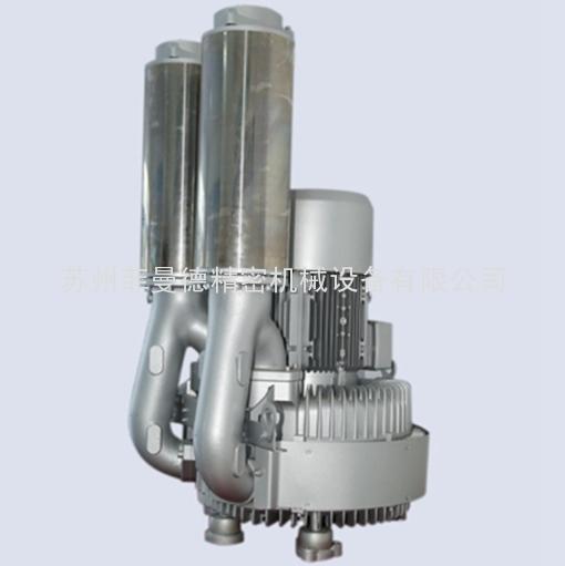 2HB943-H27-15kw旋涡气泵
