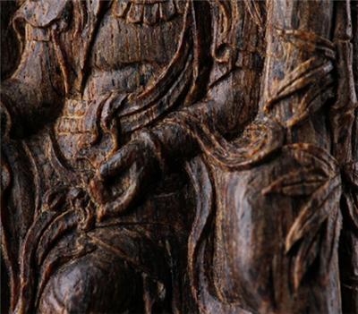 金砖彩票网树种植大户讲述:生香与熟香分别有着怎样的韵味?