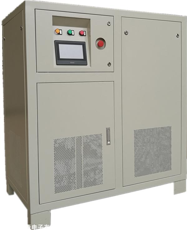 交流恒流电源应用于ABB断路器实验测试