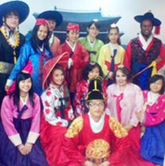 成均馆大学韩语活动