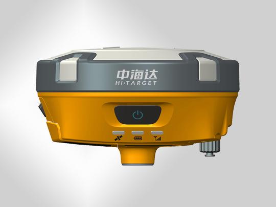 中海达 GPS F91