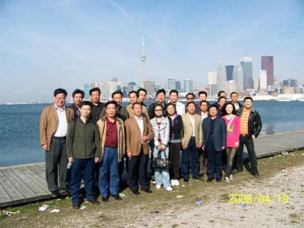 加拿大环保设备展览会