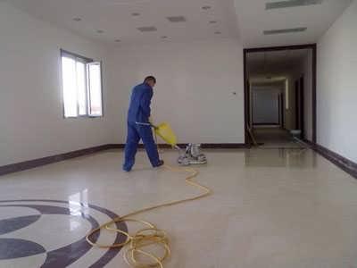 新樓開荒保潔