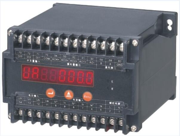 电量变送器BY194-BSI/U/P/Q/H(3)