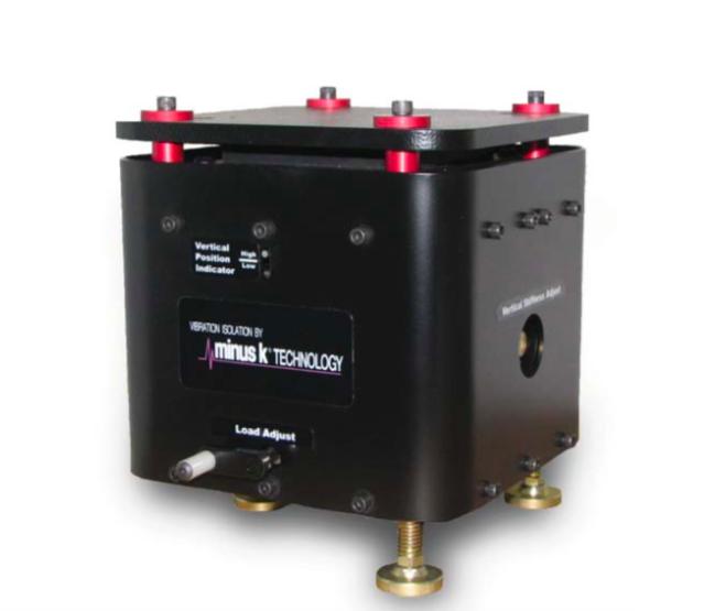 MinusK CM-1電子顯微鏡減振臺/隔振臺/防振臺