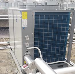 江西鸿利光电中央空调节能工程