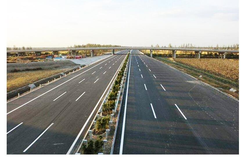 京秦高速公路机电工程(北京奥运工程)