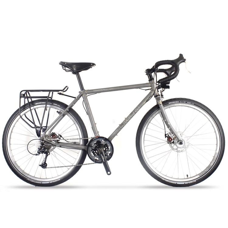旅行自行车品牌排行榜