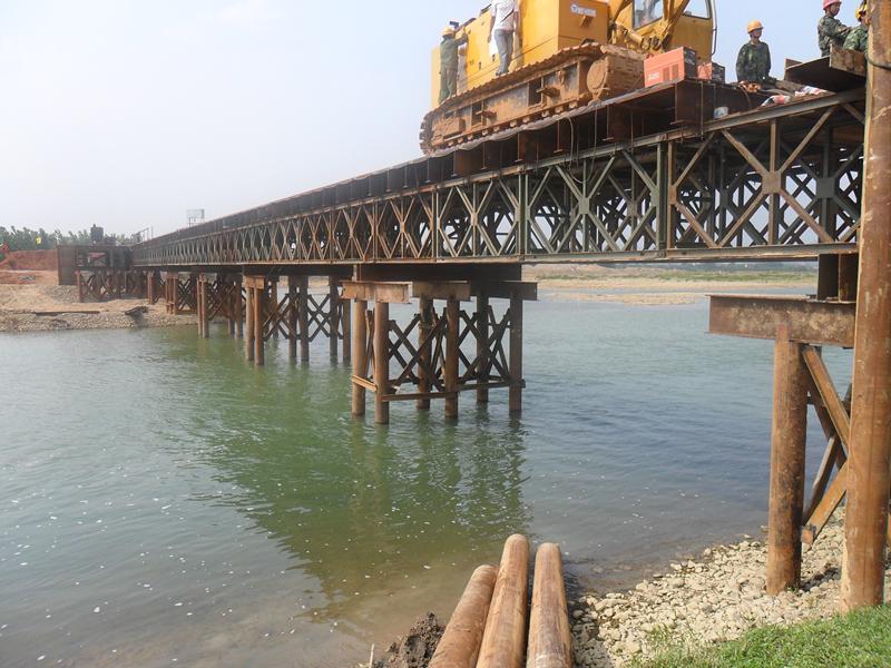 安徽宣宁高速03标路基工程、桥梁下部、箱梁预制