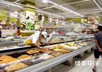 超市大型综合性商场