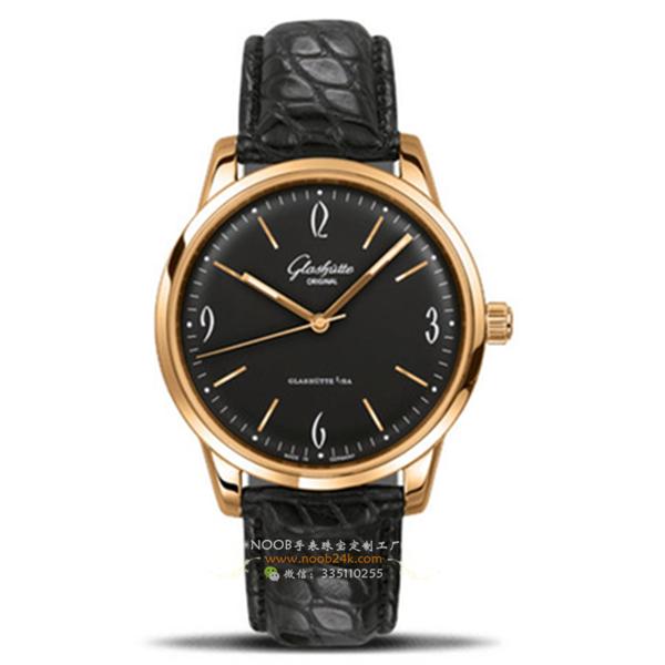 格拉苏蒂原创20世纪复古系列1-39-52-02-01-04腕表