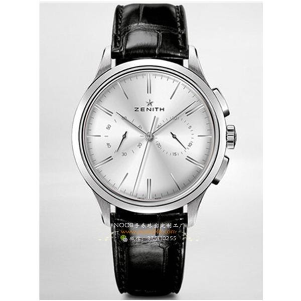 【ND厂】真力时ELITE系列03.2270.4069/01.C493瑞士计时腕表