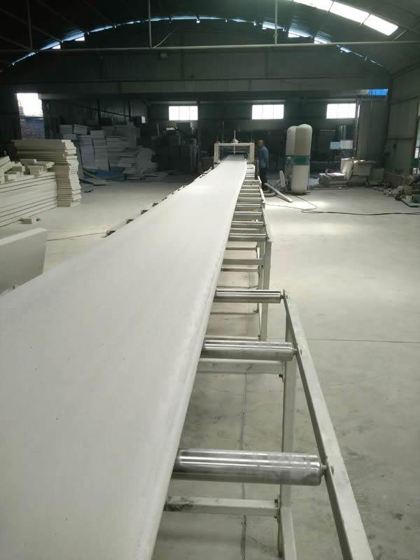 擠塑板生產線