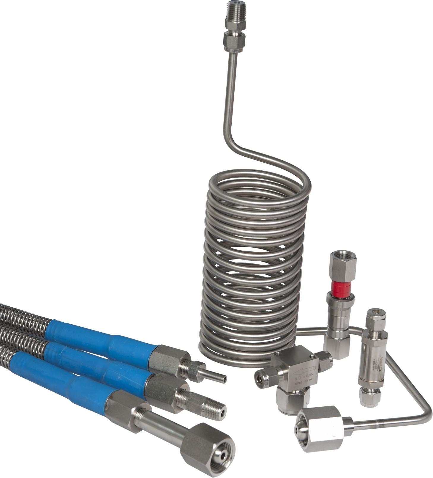 不銹鋼高壓軟管