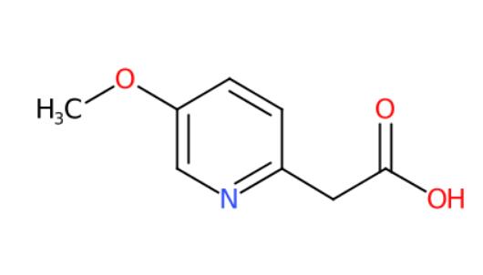 1214332-39-4   (5-methoxypyridin-2-yl)acetic acid