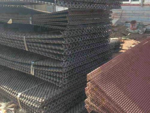 锰钢压花网65猛