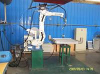 潍坊恒安集团焊接机器人
