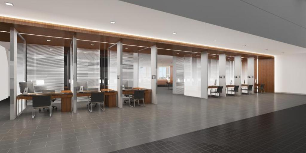 凯迪拉克南海店完成升级改造