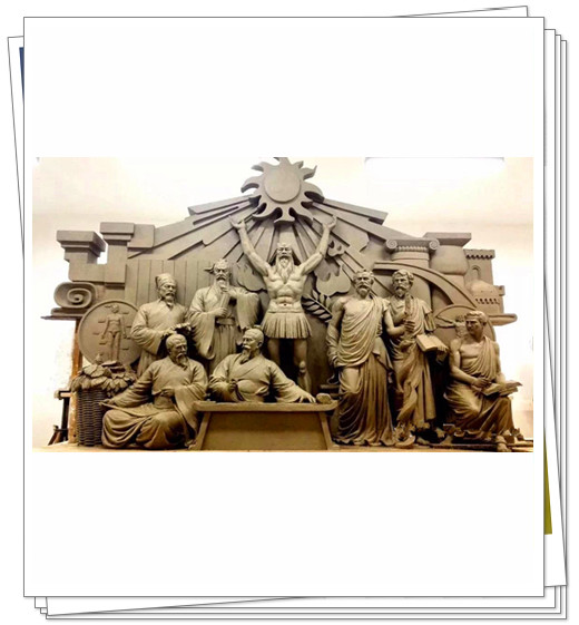 经典雕塑-其他