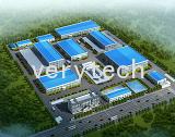 20000t/a环氧树脂生产项目