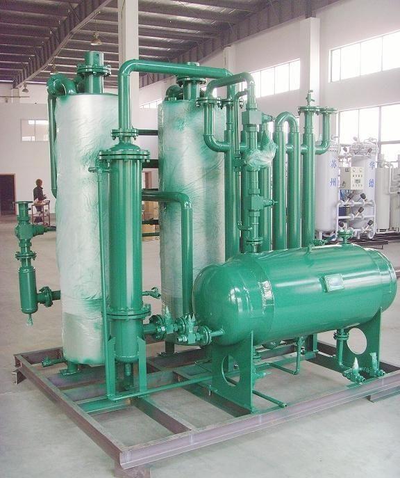 氨分解制氫裝置有哪些特點?