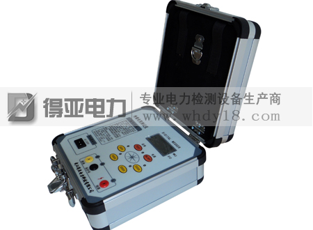 DY2571接地電阻測試儀