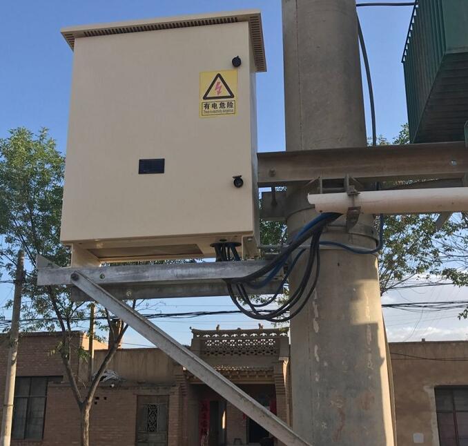 SINCO-PQC臺區電能質量綜合治理裝置