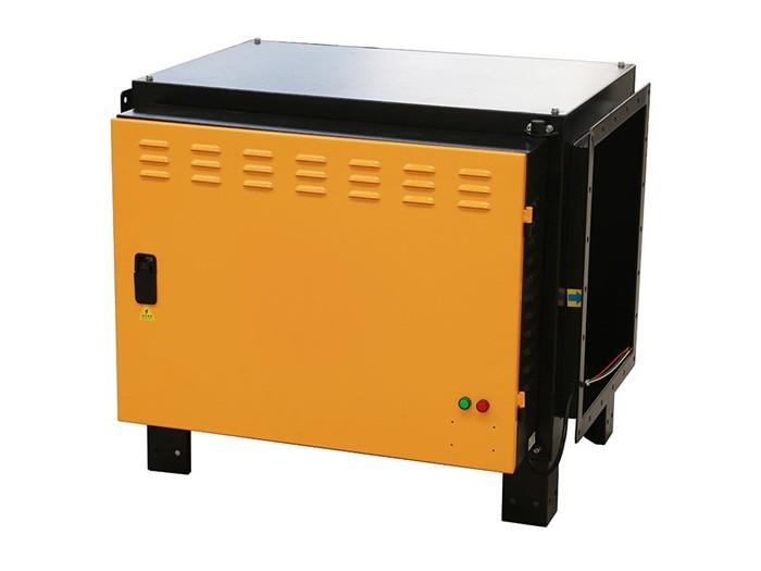 厨房油烟净化器WL60