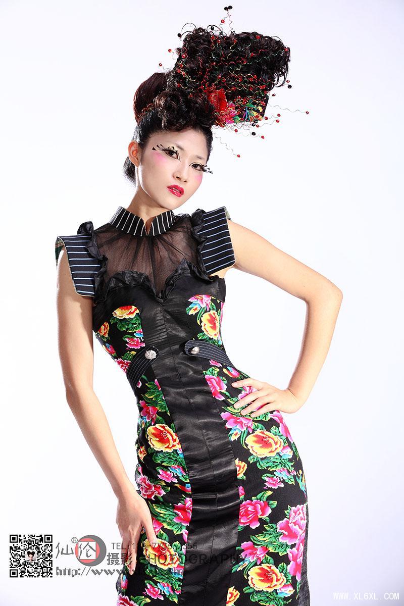 时尚无极限#2