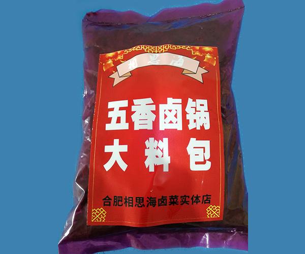 五香卤锅大料包