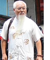 刘云龙老师