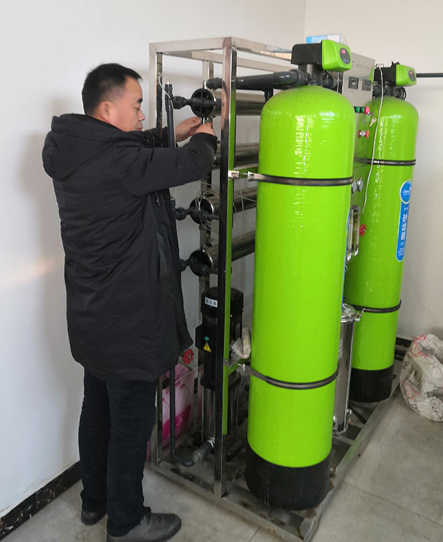 凈水器設備