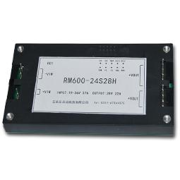 全磚插針DC-DC電源模塊400-600W
