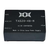 20W48V輸出acdc電源模塊