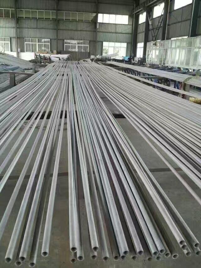 不銹鋼無縫管市場短期上升趨勢