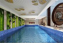 泳池水处理的各项水质检测项目
