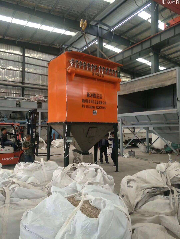 郑州砂石厂  112袋