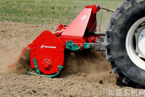 格兰GS120系列旋耕机