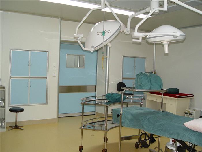 妇科手术室