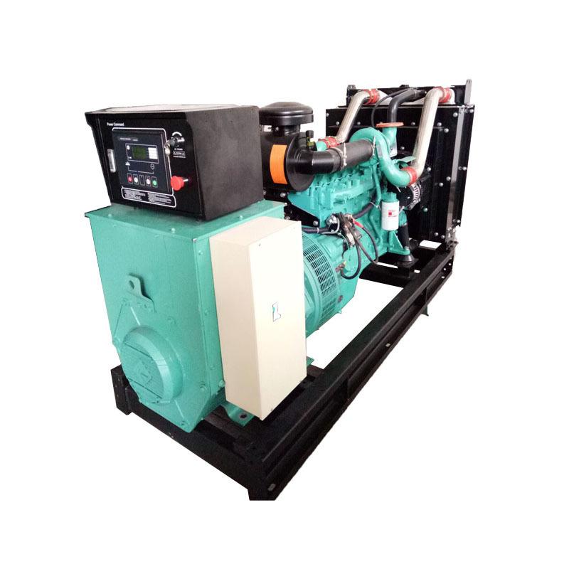 出售玉柴柴油动力 玉柴400kw柴油发电机 功率400千瓦玉柴发电机