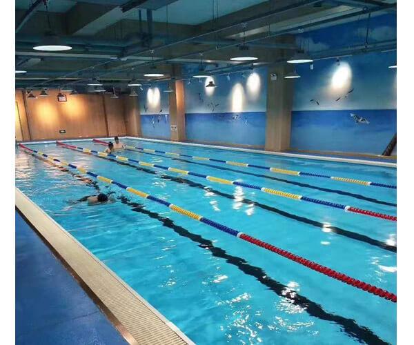 恒温游泳池设备厂家