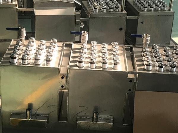 优质工业清洗机器订制